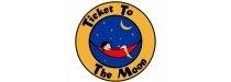 Ticket To The Moon Riippumatot