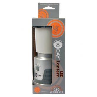 UST Duro 10 DAY™ Lantern Titanium