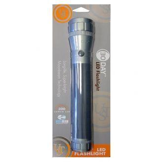 UST 30 DAY™ Alumiininen Taskulamppu 300lm