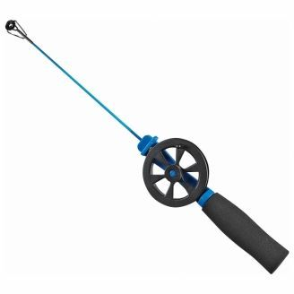 Fladen Ice Fishing Rod Expert