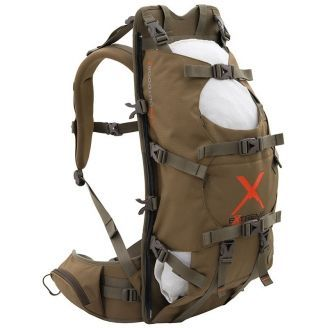 Alps Outdoorz Commander X + Pack 66L