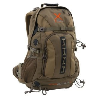 Alps Outdoorz Pursuit X Reppu Coyote 44L