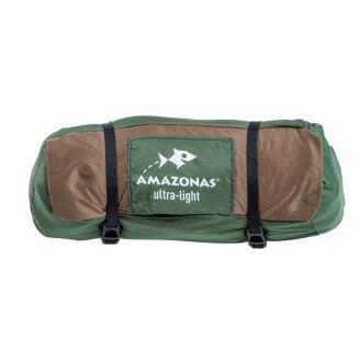 Amazonas Adventure Moskito Hammock Thermo Riippumatto