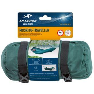 Amazonas Moskito Traveller Riippumatto