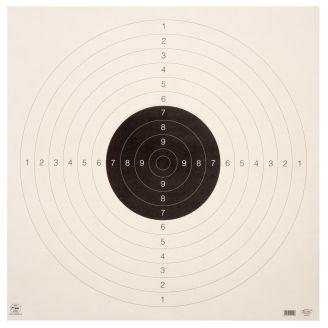 Ampumataulu 55x55cm Kotimainen 10kpl