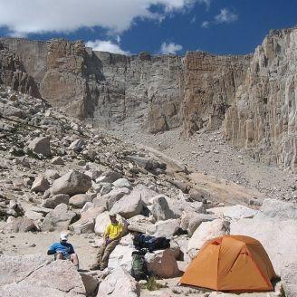 Alps Mountaineering 2P Teltta Aries 2
