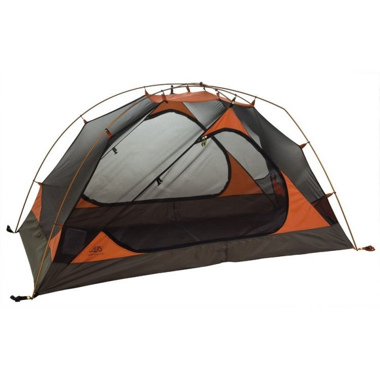 Alps Mountaineering 2P Tent Aries 2  sc 1 st  Mökkimies.com : alps mountaineering aries 2 tent - memphite.com