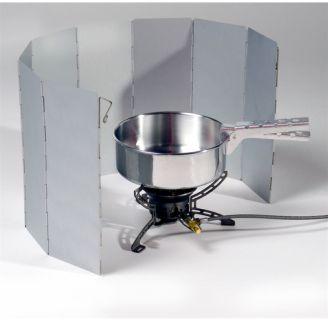 BasicNature Aluminum Windscreen