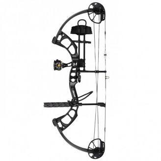 Bear Cruzer G2 RTH Taljajousi 5-70lbs Shadow Series