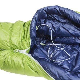 Big Agnes Sarvis SL20 -2ºC Sleeping Bag