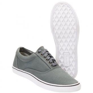 Brandit Bayside Sneaker Canvaskengät Harmaa