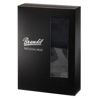 Brandit Boxerit 2 Pack Dark Camo / Black