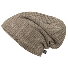 Brandit John Ajour Knitted Pipo Ruskea Harmaa 9edb521548