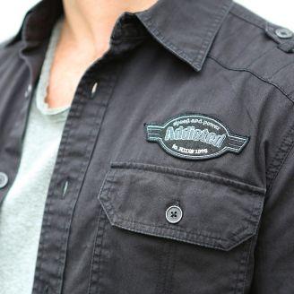 Brandit Luis Vintage Kauluspaita