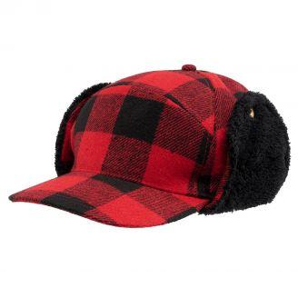 Brandit Lumberjack Talvihattu