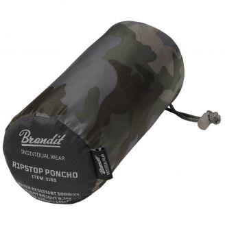 Brandit Sadeviitta Ripstop Dark Camo