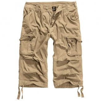 Brandit Urban Legend 3/4 Shortsit Beige