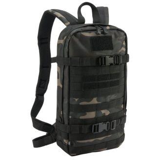 Brandit US Cooper Daypack 11L Dark Camo