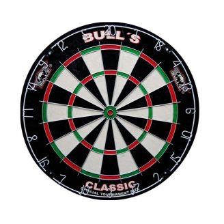 Bull's Classic Bristle Dartstaulu