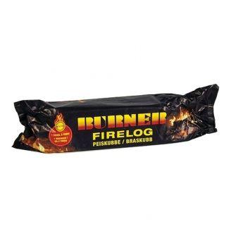 Burner Firelog Tunnelmahalko