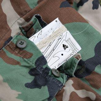 Bushcraft Essentials JV Survival Card