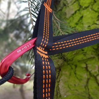 Bushmen Tree Huggers Easy Puunhalaajat