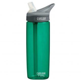 Camelbak Eddy 0.6L Juomapullo Emerald