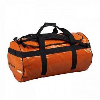 ac1b648922 Caribee Kokoda 90L Weatherproof Base Camp Bag Orange - Mökkimies.com