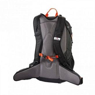 Caribee X-Trek 28 Hiking Backpack Black