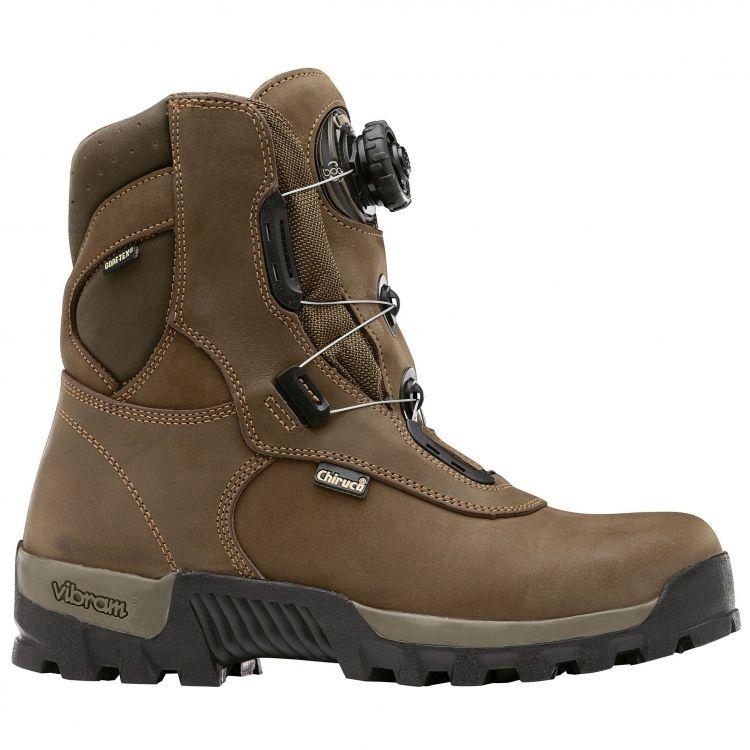 Chiruca Bulldog BOA 01 Hunting Boots - Mökkimies.com 1f3bb3b0d92