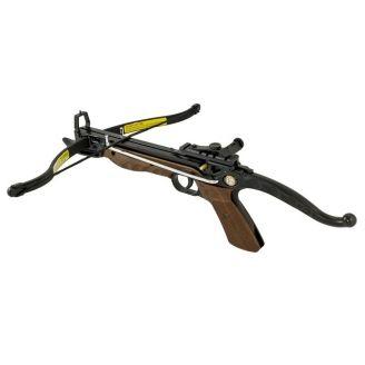Poe Lang MX-80 Cobra Strike Pistoolivarsijousi