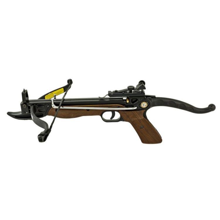 Poe Lang MX-80 Cobra Strike Pistol Crossbow - Mökkimies com