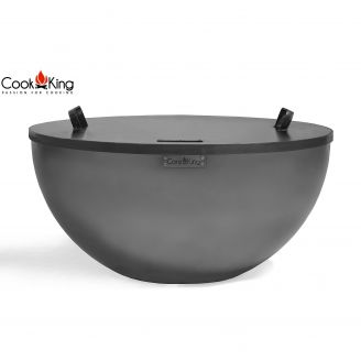 Cook King Premium Ulkotulisija Dallas