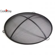 Cook King Mesh Screen for Fire Bowl