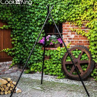 Cook King Premium Grill Tipi 220cm