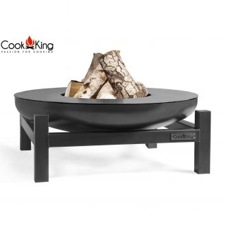 Cook King Fire Bowl Panama