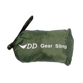 DD Gear Sling Olive