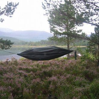 DD Hammocks Camping Riippumatto