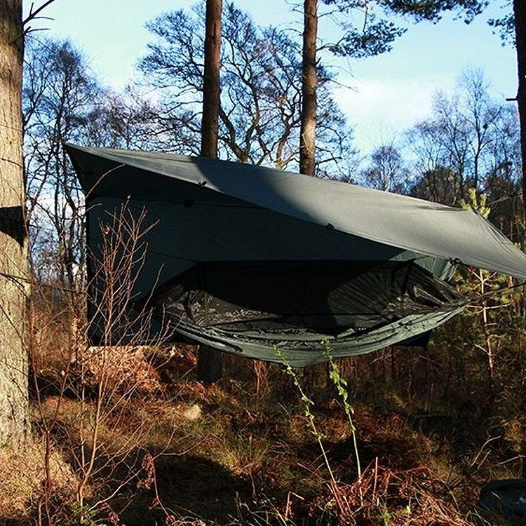 Medium image of dd hammocks travel hammock   bivi