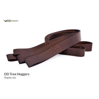DD Tree Huggers Puunhalaajat