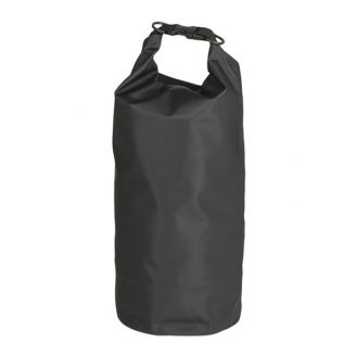 Mil-Tec Dry Sack Pussi Musta 10l