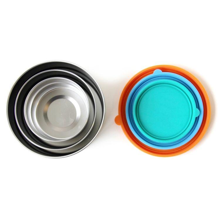 37cc8641235921 Eco Lunchbox Seal Cup Trio - Mökkimies.com