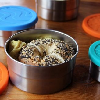 Eco Lunchbox Seal Cup Trio