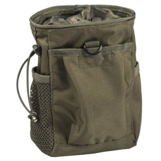 Mil-Tec Empty Shell Drop Pouch Olive