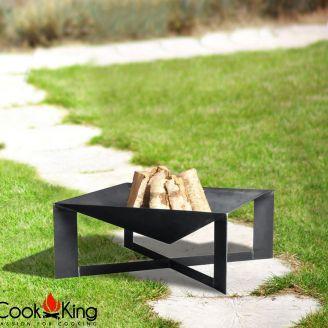 Cook King Ulkotulisija Cuba