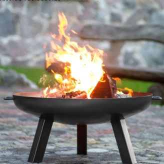 Cook King Fire Bowl Polo