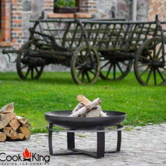 Cook King Ulkotulisija Viking