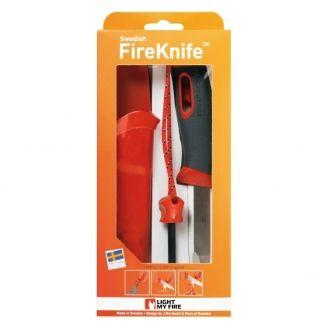 FireKnife Punainen