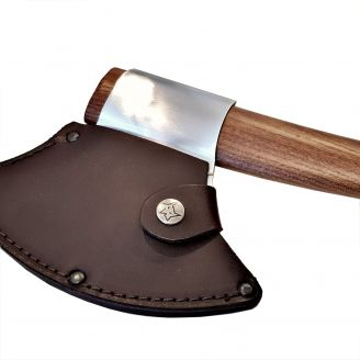 Fox Knives Trekking Axe 682M