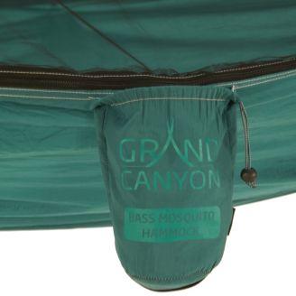 Grand Canyon Bass Storm Riippumatto Hyttysverkolla